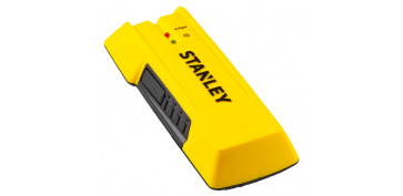 DETECTOR MADERA-METAL STANLEY REF: STHT0-77050