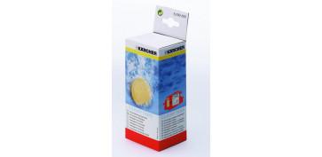 Accesorios hidrolimpiadoras - DETERGENTE EN TABLETAS RM555 KARCHER 6.290-626