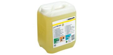 Accesorios hidrolimpiadoras - DETERGENTE RM-555 KARCHER 5 L  6.295-357