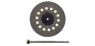 Mini herramientas DIY - DISCO SEPARADOR DIAMANTADO PROXXON 28846