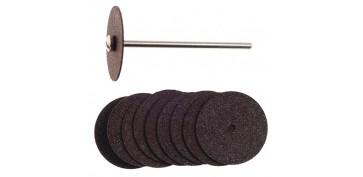 Mini herramientas DIY - ACCESORIOS PARA CORTAR DE PROXXON 28810