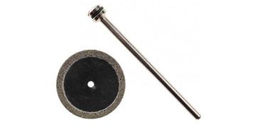Mini herramientas DIY - ACCESORIOS PARA CORTAR CERAMICA 28840