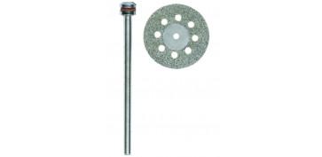 Mini herramientas DIY - ACCESORIOS PROXXON PARA CORTAR 28844
