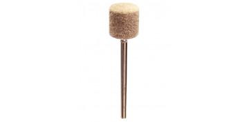 Mini herramientas DIY - DISCO DE PULIR CON CERA REF. 2.615.052.065 DREMEL