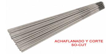 ELECTRODO CORTE Y CHAFLAN KSE CUT (KSE-3700)