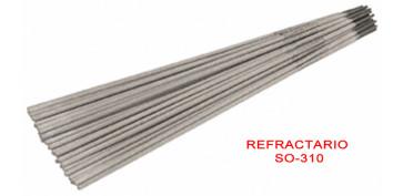 ELECTRODO REFRACTARIO SO-310 CAJAS