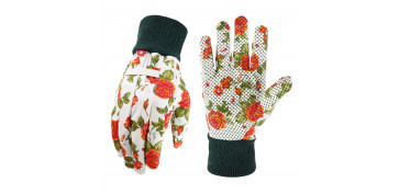Guantes - GUANTES JARDINERIA FIORELLE MUJER GARLAND