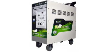 Generadores - ESTACIÓN ENERGÉTICA GENERGY ANT + BATERÍA AMG 100A 2015002