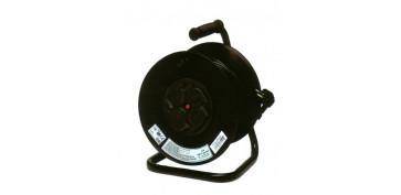 Cables - ENROLLADOR DE CABLE EN-50  -  REF. 5550