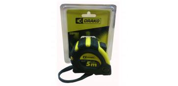 Medidores de distancias - FLEXOMETRO MAGNETICO 5M DRAKO 9615743