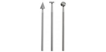 Mini herramientas DIY - ACCESORIOS PARA FRESAR 28720
