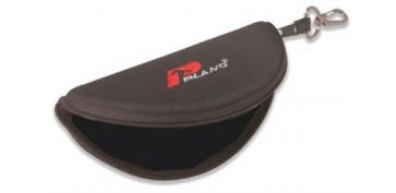 Gafas de seguridad - FUNDA PORTAGAFAS PLANO PLA528T