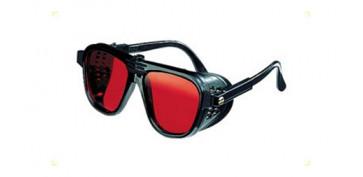 Gafas de seguridad - GAFAS DE VISION LASER STABILA MOD. LB REF: 07470/8