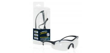 Gafas de seguridad - GAFAS DE PROTECCIÓN TRANSPARENTES GARLAND 7199000022