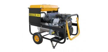 Generadores gasolina - GENERADOR AYERBE 16000 V (23 CV) 5418000