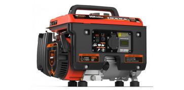 Generadores - GENERADOR GENERGY ISASA 1000W 230V 2014005