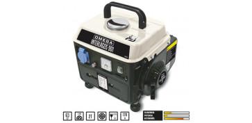Generadores gasolina - GENERADOR GASOLINA OMEGA INTERLAGOS OM950