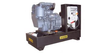 GRUPOS ELECTROGENOS AY-1500-40 DA TX