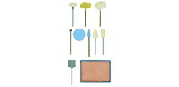 Mini herramientas DIY - KIT DE HERRAMIENTAS PROXXON 28285
