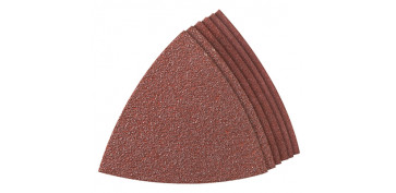 Multifuncion - LIJA TRIANGULAR PARA MADERA M70W 2.615.M70.WJA