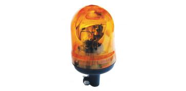Luces giratorias - LUZ GIRATORIA NITROLUX DE CEM REF. 11035