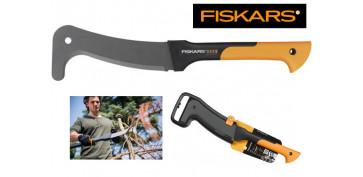MACHETE FISKARS XA3 PROFESIONAL 1003609