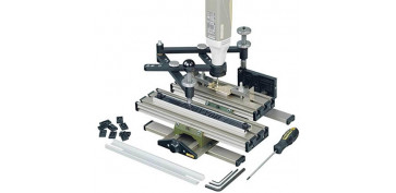 Mini herramientas DIY - DISPOSITIVO DE GRABADO GE20 PROXXON 27106