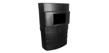 Accesorios para soldadoras - MASCARA DE MANO PLEGABLE / FOLDING MASK 06140