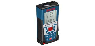 Medidores de distancias - TELEMETRO BOSCH GLM 250 VF REF. 0.601.072.100