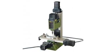 MICRO FRESADORA PROXXON 27112  MF70/CNC READY