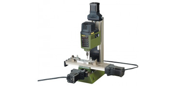 Herramientas miniatura DIY - MICRO FRESADORA PROXXON 27112  MF70/CNC READY