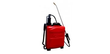 Fumigadoras - FUMIGADORA MANUAL ML18E CAMPEON