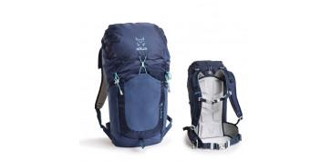 Mochilas y bolsas - MOCHILA ALTUS RONCAL 32 NAVY BLUE