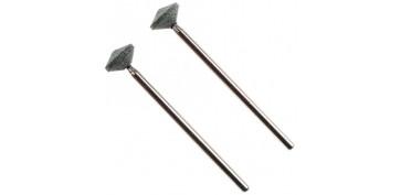 Mini herramientas DIY - MUELAS DE SILICIO DE CARBURO 28272