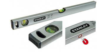NIVELES STANLEY CLASSIC MAGNETICO