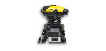 Topografía - NIVEL OPTICO AL-24 GVP KIT STANLEY 1-77-160