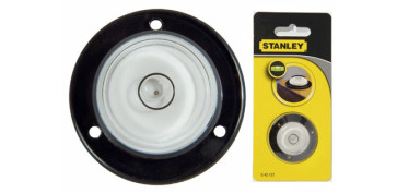 NIVEL DE SUPERFICIE 25MM STANLEY 0-42-127