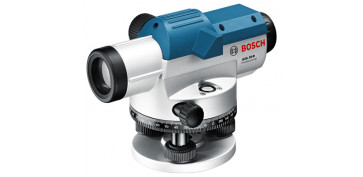 NIVEL OPTICO BOSCH GOL 20 D/G REF. 0.601.068.400/401