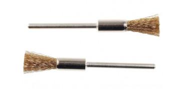 Mini herramientas DIY - CEPILLOS DE LATON PARA LIMPIAR 28961