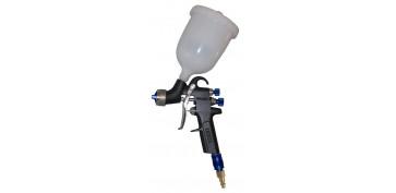 Pistolas de pintar neumaticas - PISTOLA PINTURA GRAVEDAD KRIPXE REF: 000950-37