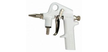 Pistolas de pintar neumaticas - PISTOLA PINTURA PRESIÓN KRIPXE 1010 REF: 003100-3700
