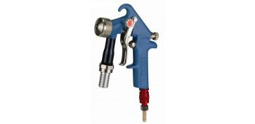 Pistolas de pintar neumaticas - PISTOLA PINTURA PRESION KRIPXE REF: 001150-37