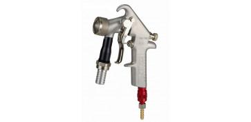 Pistolas de pintar neumaticas - PISTOLA PINTURA PRESIÓN KRIPXE REF: 005050-37