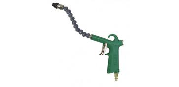 Pistolas sopladoras - PISTOLA SOPLADORA REF: 002150-3701