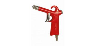 Pistolas sopladoras - PISTOLA SOPLADORA KRIPXE SP-E 002250-3700