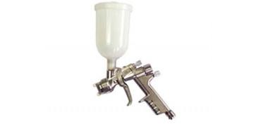 Pistolas de pintar neumaticas - PISTOLA PARA PINTAR 2,2 MM NEUMATICA LAR-AATS22