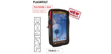 FUNDA PARA MOVIL XL PLA549XLT