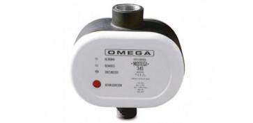Accesorios para bombas - AUTOMATICO PARA BOMBAS OMEGA MOTEGI 349 QQ503349