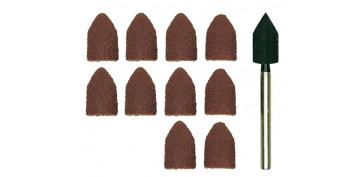 Mini herramientas DIY - HERRAMIENTAS PARA LIJAR  PROXXON 28987