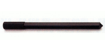 Cepillos, tazas y coronas - PUNZON PARA CORONAS CABEZA LARGA P1000CCL